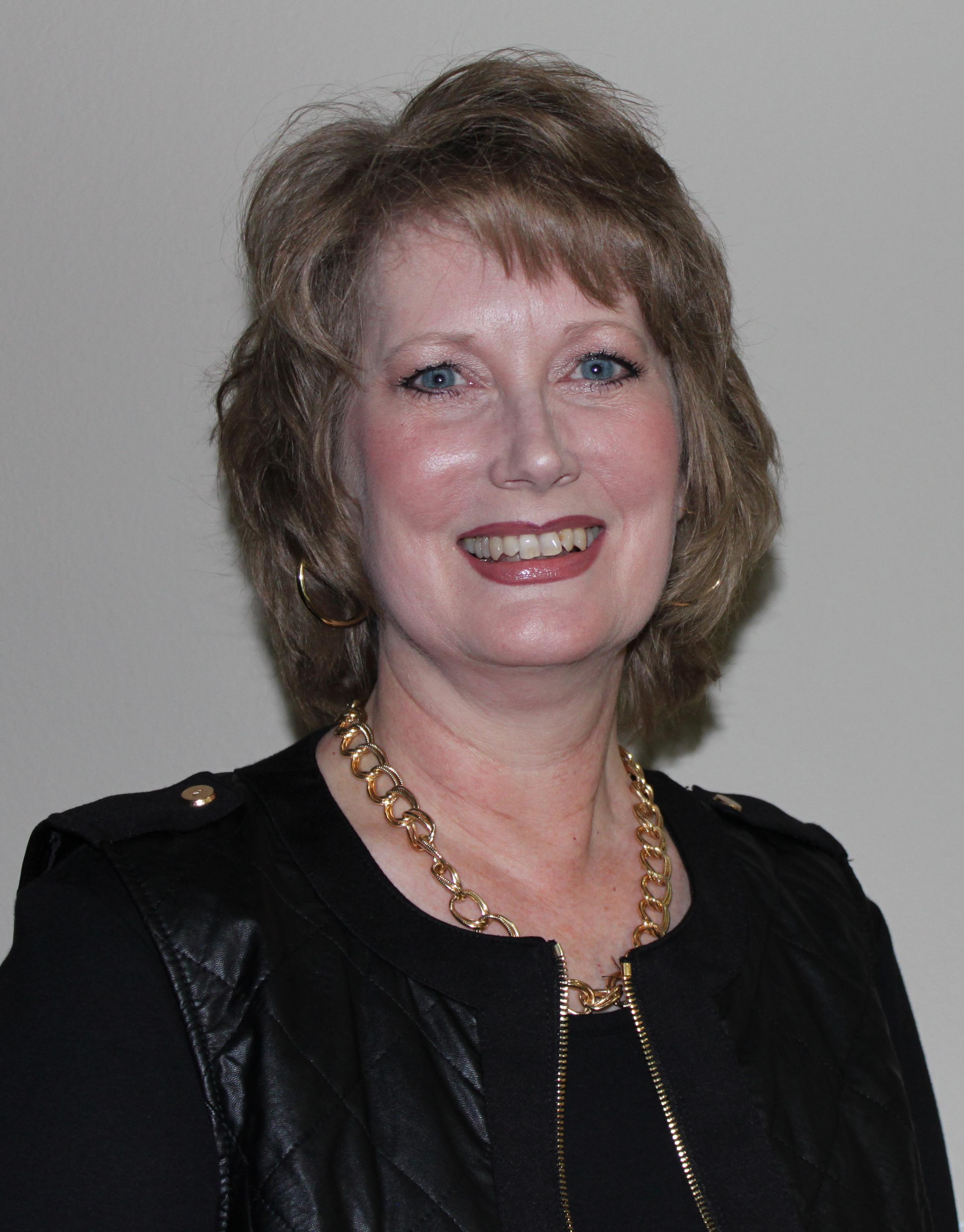 District Clerk Tammy Brauner