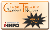 Resident Notices