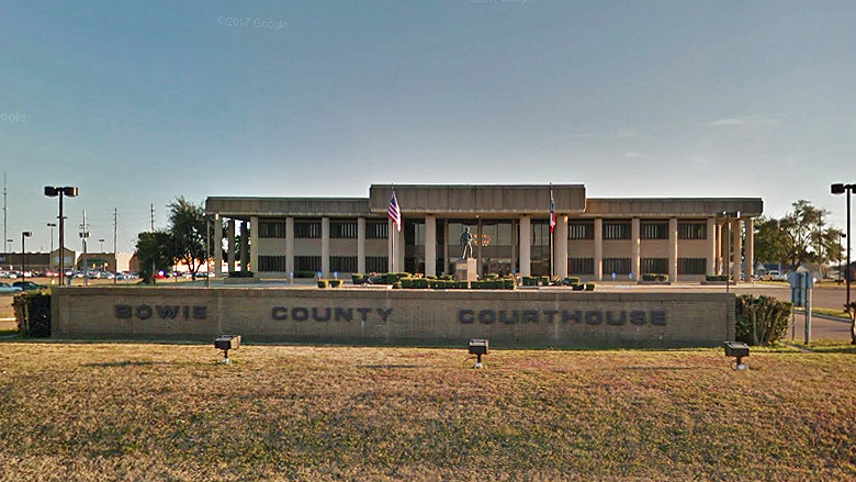 Bowie County Courthouse