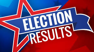 Link to Election results
