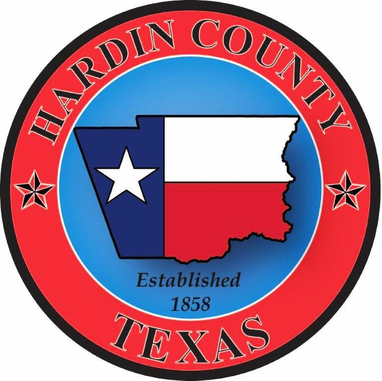 Hardin County seal