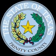 Trinity County Seal