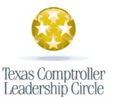 Texas Comptroller Leadership Circle