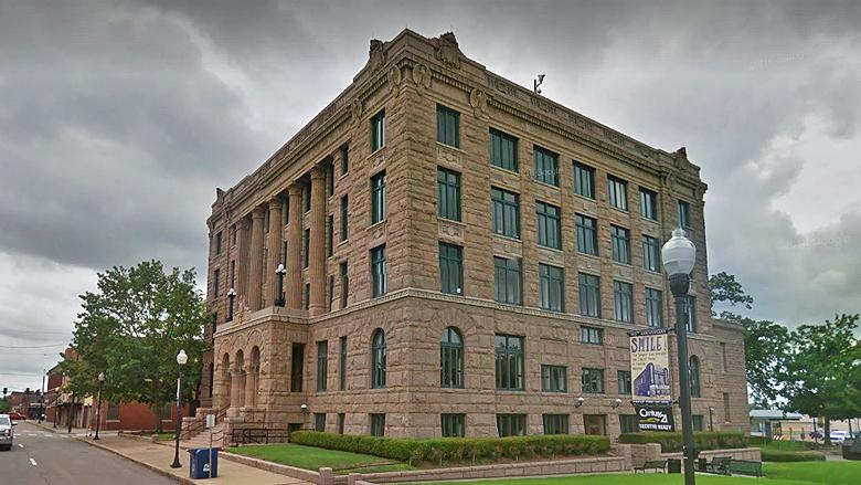Lamar County, Texas