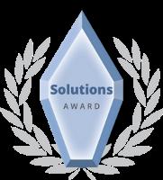 Solutions Award