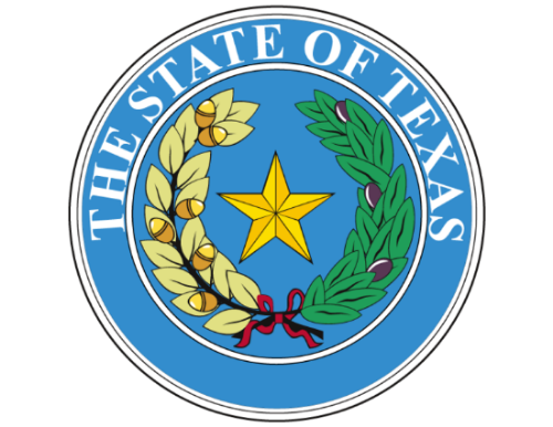 State of Texas Seal