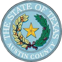 Austin County Seal